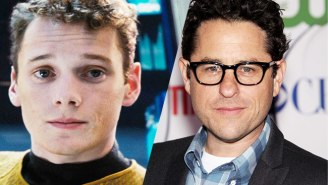 J.J. Abrams Mourns The 'Brilliant' Anton Yelchin After Tragic Passing