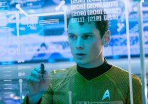 'Star Trek Beyond' cast event cancelled in wake of Anton Yelchin's tragic death