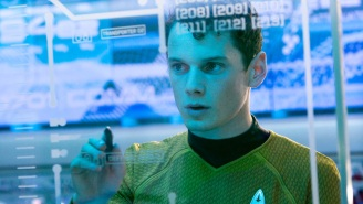 'Star Trek Beyond' cast event cancelled in wake of Anton Yelchin's tragic death