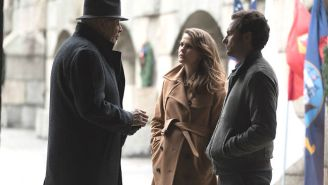 What's On Tonight: 'The Americans' Goes Out With A Bang