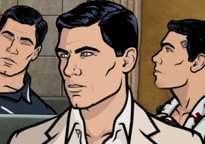 Ranking All The Times Sterling Archer Cheated Death