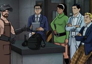 'Archer': Spy comedy is broken. Here's how to fix it.