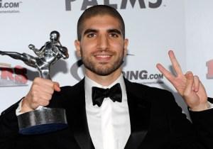 Did The UFC Blacklist MMA Journalist Ariel Helwani Because He Broke The Brock Lesnar News?