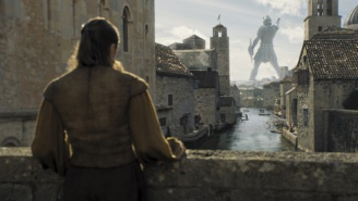'Game Of Thrones' Theater: Imagined Conversations Based On The Promo Images For 'The Broken Man'