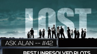 Ask Alan: Better unresolved plot: 'Lost' outrigger or 'Sopranos' Russian?