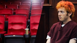 Cinemark Is Going After The Aurora Movie Theater Shooting Victims For Legal Fees