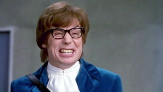 This Dark 'Austin Powers' Trailer Is The Perfect Spoof Of Gritty Modern Movies