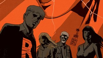Exclusive: AFTERLIFE WITH ARCHIE author always knew [REDACTED] was a sociopath
