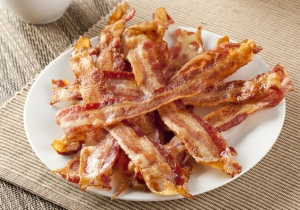 Your Dreams Of Getting Paid To Eat Bacon Are Finally Coming True