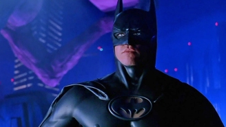 On this day in pop culture history: 'Batman Forever' introduced batnipples