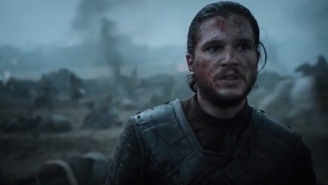 The Battle Of The Bastards Gave Us Another Cinematic Single Shot That Will Go Down In 'Game Of Thrones' History