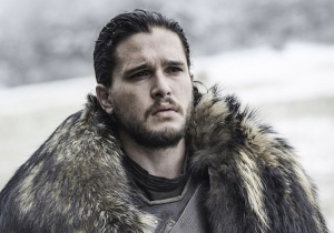 Kit Harington Got Beat Up At A McDonald's The Night Before He Auditioned For 'Game Of Thrones'