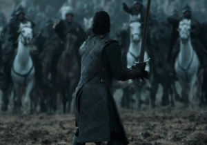 The Battle Of The Bastards Featured Some Of 'Game Of Thrones' Most Brilliant Special Effects Ever