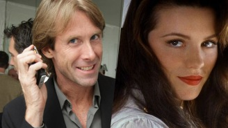 Michael Bay Denies Any Tension With Kate Beckinsale And Says He's No 'Bad Guy'
