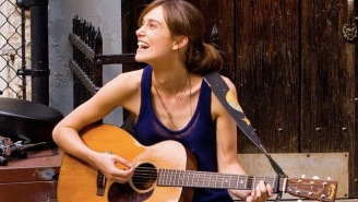 The 'Begin Again' Director Apologized For His 'Petty' And 'Mean' Comments About Keira Knightley