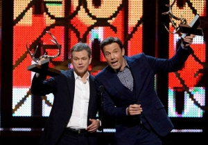 What's On Tonight: Spike Celebrates Bros Everywhere With The 'Guys Choice' Awards