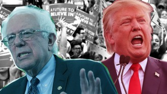 Understanding Where The Sanders And Trump Movements Share Common Ground