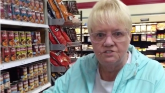 This 68-Year-Old Scottish Woman Covering Drake's Hottest Lines Is The Reason The Internet Was Invented