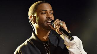 Big Sean Breaks Out His New Track 'Moves' Plus Shares New Album Title, Cover And Release Date