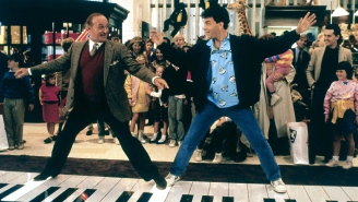 28 years ago today: Tom Hanks' 'Big' opened in theaters