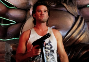 'It's All In The Reflexes': The Story Of The Contentious 'Big Trouble In Little China' Screenplay