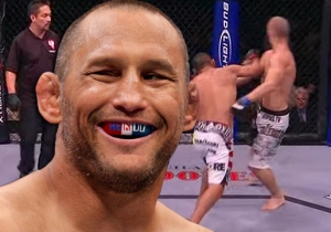 Michael Bisping Wants Dan Henderson As His First Title Defense