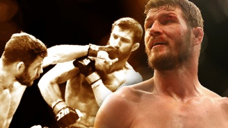 UFC 199 Predictions: Can Michael Bisping Shock The World?