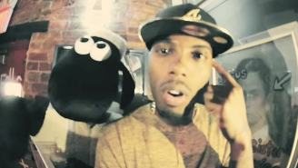 B.o.B Talks Spooky Conspiracies With His 'Summers Day' Video