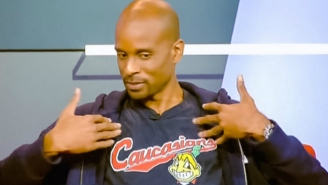 Bomani Jones Hilariously Addressed The Catfish Using His Photos As 'Phil'