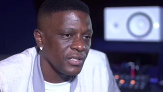 Boosie Badazz Really Believes TV Wants To 'Make Everybody F****** Gay'
