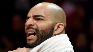 Carlos Boozer Says 'I Want To Play Again,' But Should He?