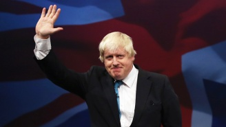 Boris Johnson Bails On Running For Prime Minister And Whips Up Even More Chaos