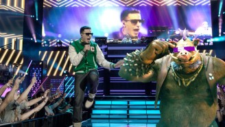 Weekend Box Office: 'Popstar' Opened As Low As 'Walk Hard,' Maybe The World Doesn't Deserve Good Spoofs