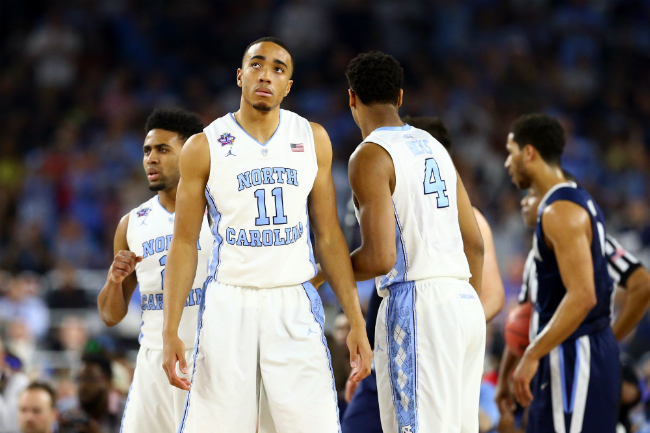 Brice Johnson 2