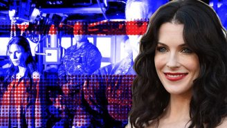 UPROXX 20: Bridget Regan Does Research On Her Dinner Guests Before Creating A Menu