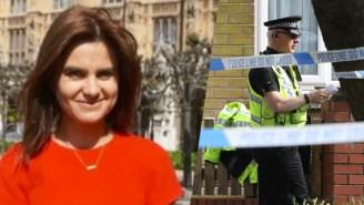 British Parliament Member Jo Cox Dies After A Horrific Shooting Attack