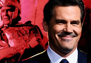 Josh Brolin On 'Hail, Caesar!' And The Coens Asking Him To Eat More Apple Fritters