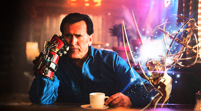 bruce campbell emmy feature