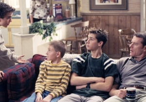 Bryan Cranston Is Hoping For A 'Malcolm In The Middle' Reunion Just Like The Rest Of Us