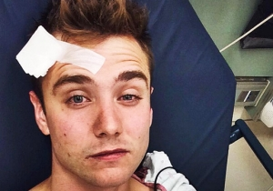 Did This YouTube Star Fake An Assault Outside A Gay Bar To Cover Up His Own Crime?