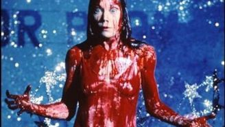 The Director of Carrie scarred me for life, and it wasn't with Carrie