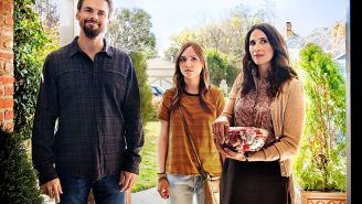 Review: 'Casual' season 2 takes Michaela Watkins to uncomfortable new places