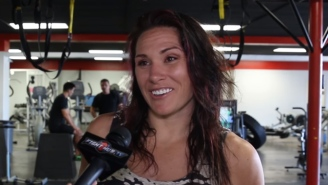 Cat Zingano Is Ready To Face Cris Cyborg After Her Humiliating 14-Second Loss To Ronda Rousey