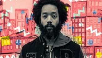 Wyatt Cenac On 'Night Train,' Stand-Up Without Commercials, And Getting Abducted By Aliens