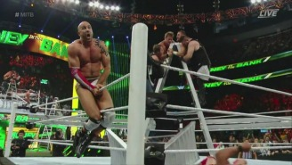 WWE Money In The Bank 2016 Results