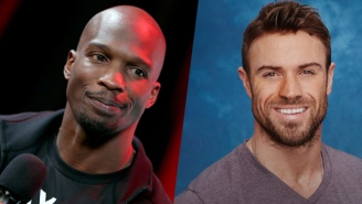 The Internet Got Mad At Chad Johnson After Confusing Him With Chad From 'The Bachelorette'