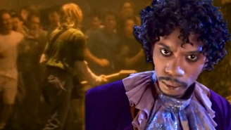 Dave Chappelle Moshed To Nirvana In A Tribute To Prince