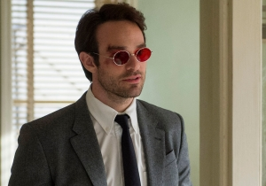 'Daredevil's' Charlie Cox Is Pretty Sure He Auditioned to Play Han Solo