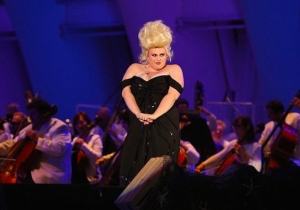Rebel Wilson Transformed Into Ursula For 'The Little Mermaid Live' (And It Was Awesome)