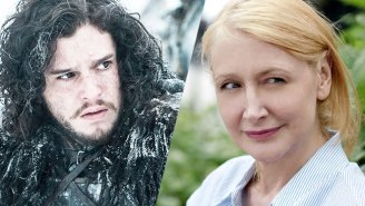 Patricia Clarkson Has Some Harsh Words For Kit Harington Over His Sexism Claims